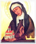 St. Agnes of Prague